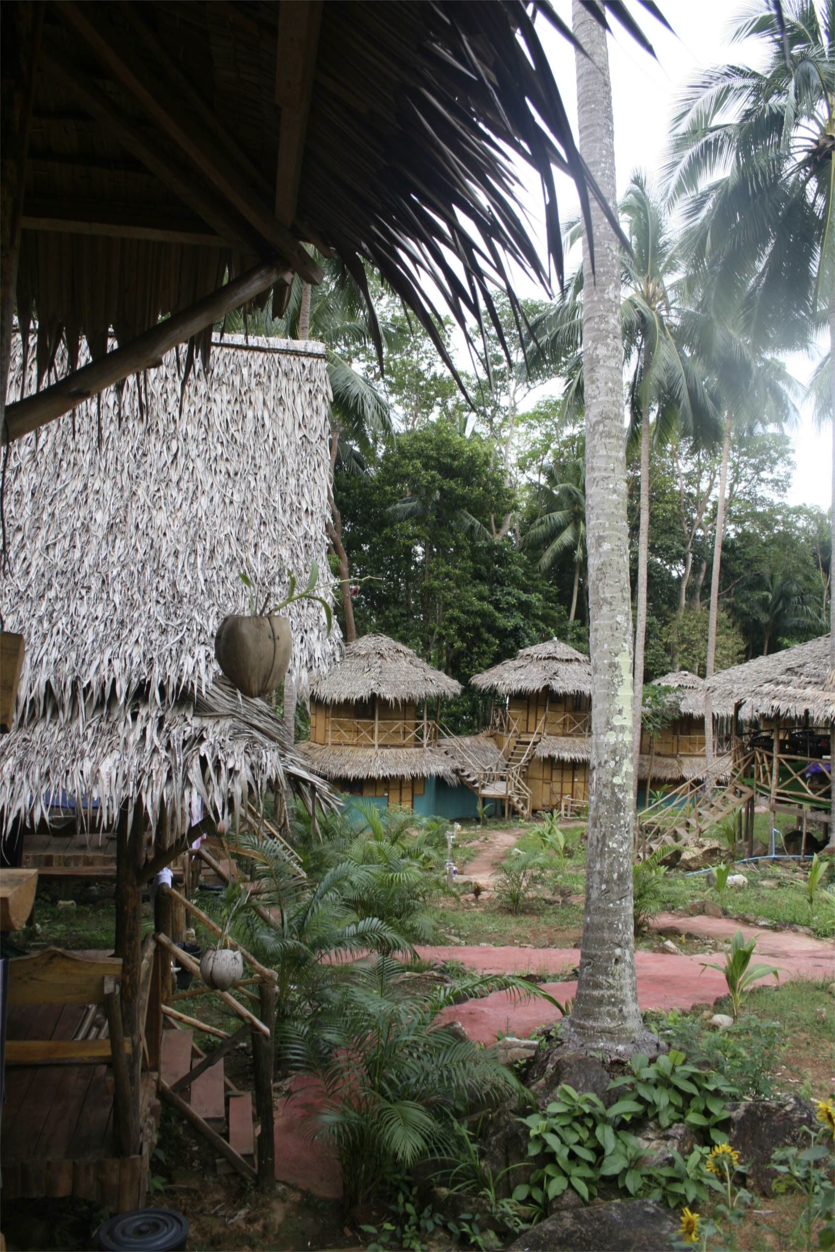 My Hotel in Koh Chang