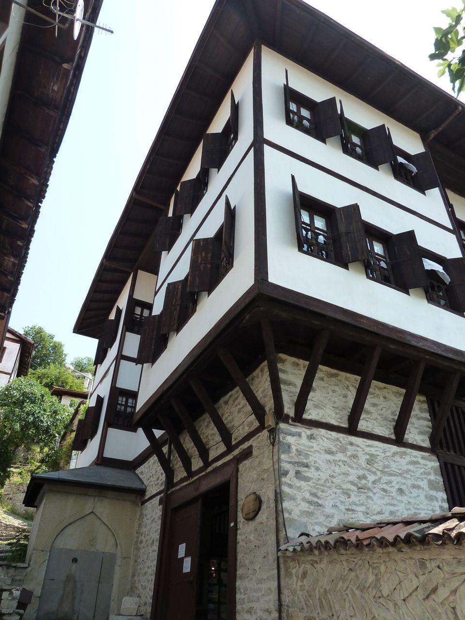 Ottoman House