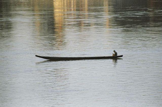 Local Fishing Boat