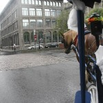 Caleach Ride