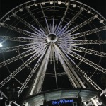 The Sky Wheel