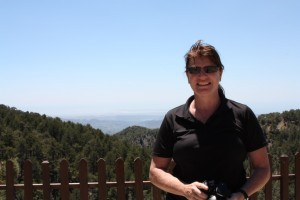 In the Troodos Mountains, Cyprus 2015