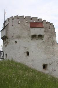 The White Tower, Brasov, Romania 2015