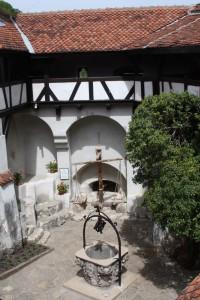 Exploring Castle Bran, Bran Romania 2015 (Without Japanese Tourists)