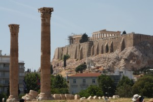 Athens 2015